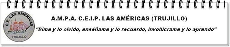 A.M.P.A. C.E.I.P. Las Américas (Trujillo)