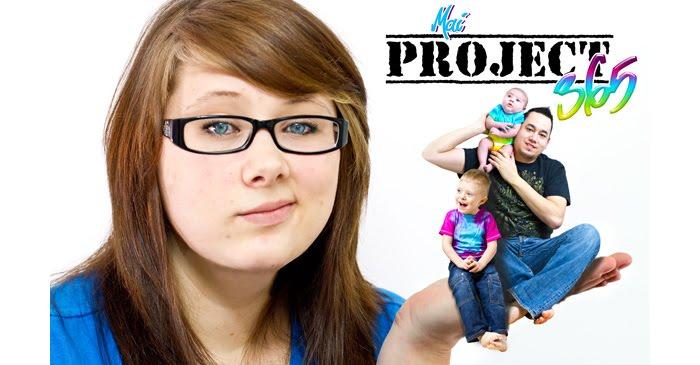 Mai Project 365