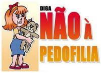 Campanha Nacional de Combate a Pedofilia Na Internet