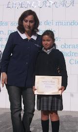 Catalina Barrera
