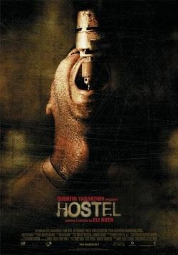 Nhà Trọ Chết Chóc - Hostel (2006) Poster