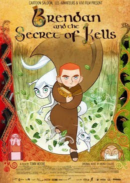Download legendado Secret of  Kells