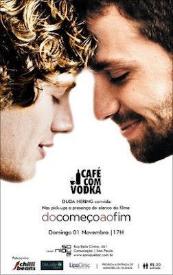 Download Filme Do Começo ao Fim (Nacional)