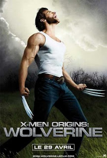 X-Men Origins Wolverine  - Legendado