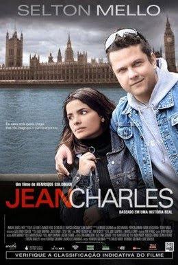 Filme Jean Charles