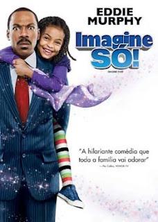 Dublado Filme Minha Filha é um Sonho (Imagine That)