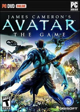 James Cameron´s Avatar The Game - Jogo PC