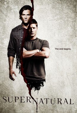 download baixar Supernatural 5ª 6ªTemporada Sobrenatural
