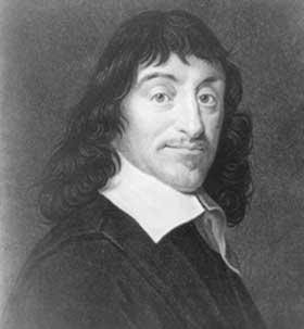 deducing from the reasoning of rene descartes Blaise pascal as a political thinker: the politics of the  reason paid special attention to descartes  understood as the faculty of deducing.