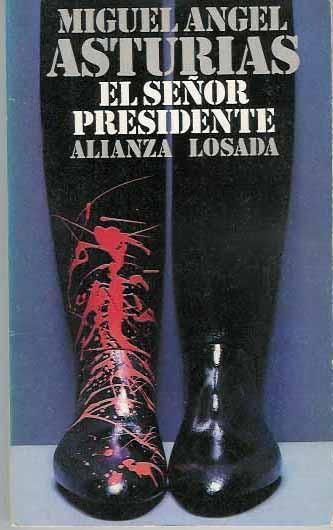 el senor presidente: