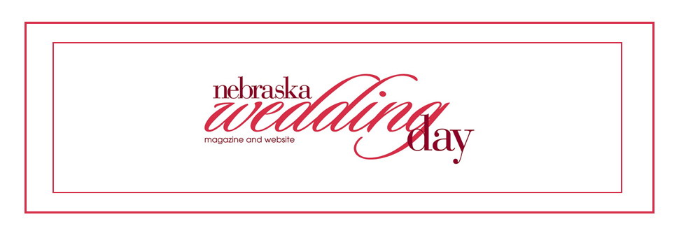 Nebraska Wedding Day