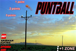 puntball Puntball for All