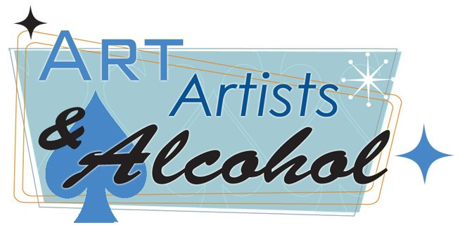 Art, Artists and Alcohol