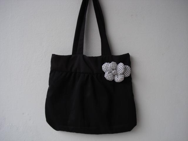 Bolsa De Tecido Forrada : Artesanato em tecido by maria alice bolsa de
