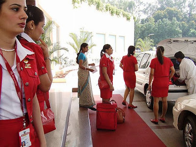 sri lankan airlines air hostess. Beautiful Air Hostess of