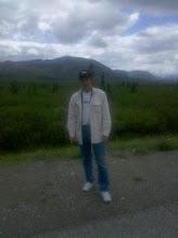 Brad in Alaska