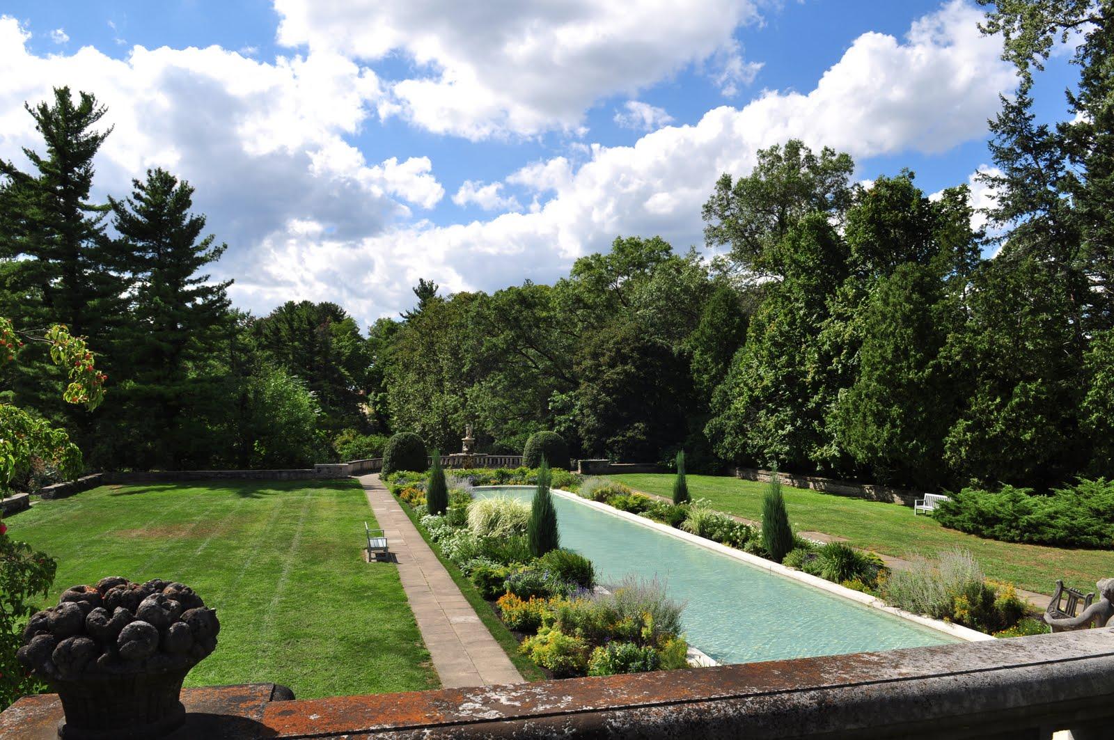Kensho Studio: Cranbrook House and Gardens