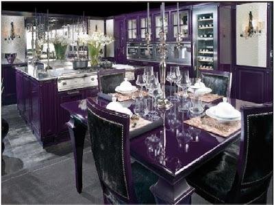 Fotos de cocinas elegantes home interior design ideas - Fotos de comedores elegantes ...