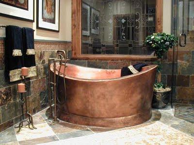 baños y bañeras