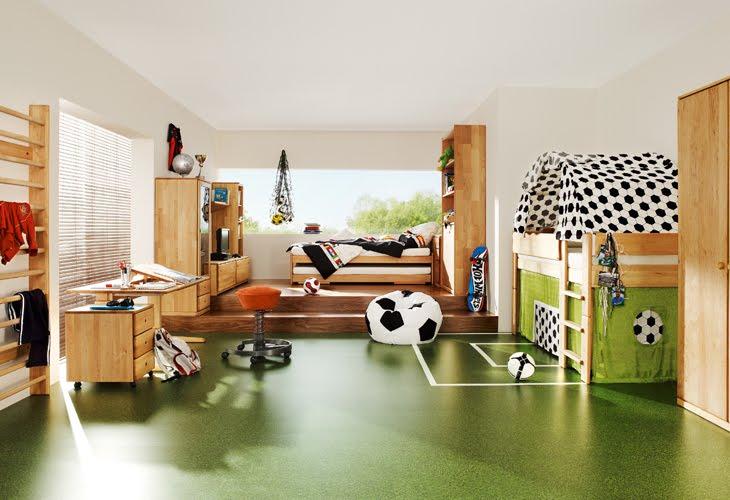 Decora y disena november 2009 - Disena tu dormitorio ...