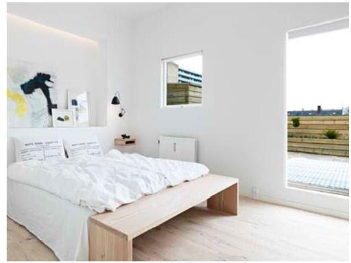 Dormitorios fotos de dormitorios im genes de habitaciones for Diseno de dormitorio blanco