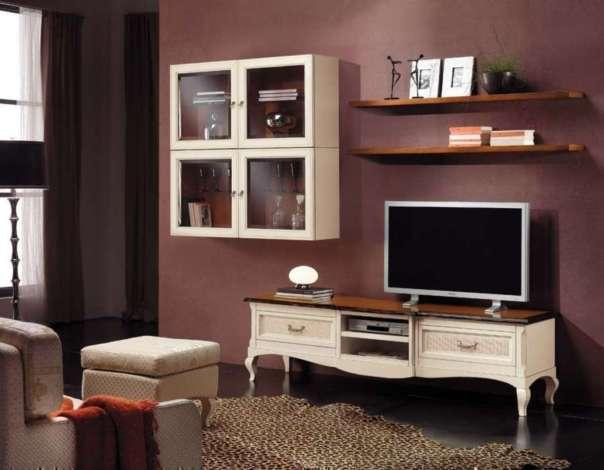 Muebles de television para la sala - Muebles de tele ...