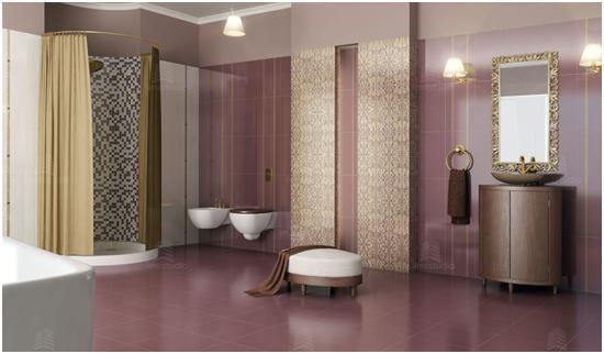 Diseno De Baños Para Ninas: : Hermosas Imágenes de Diseño de Baño Elegantes por Limestudio