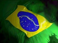 Eu sou Brasileira!!!