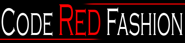 Code Red Fashion Blog