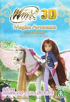 Winx 3D: La aventura magica (2011)