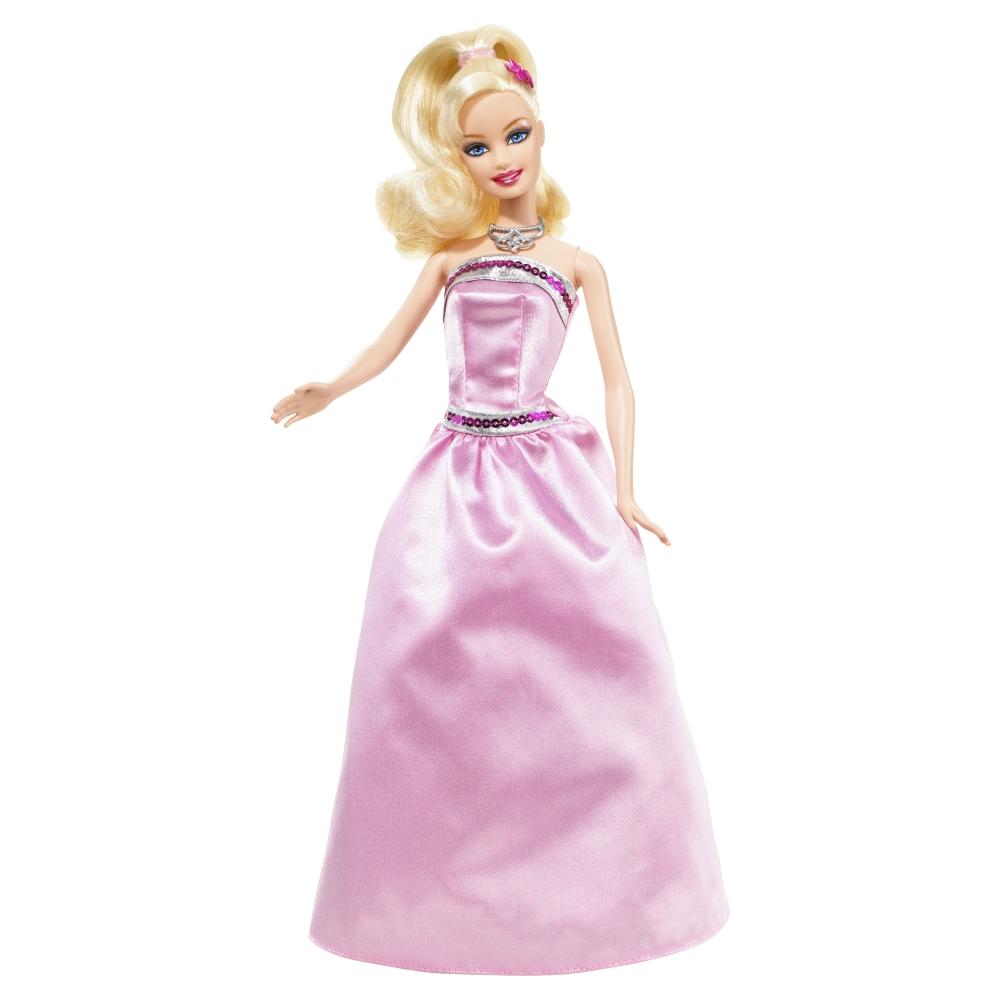 Barbie: Barbie Moda Magica en Paris muñeca