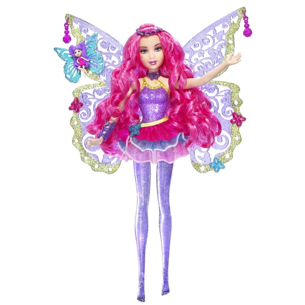 Barbie en la princesa y la cantante barbie hadas vestida de aventuras mgicas este deporte de hadas mueca de moda con un vestido color caramelo con purpurina incrustada cuerpo y las alas glorioso y thecheapjerseys Image collections
