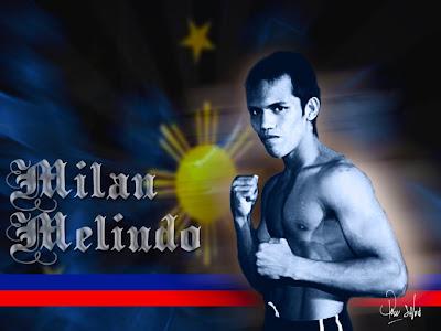 Milan Melindo