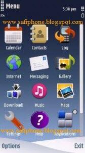 Download Dukto - WLAN File Transfer Symbian S60