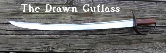 The Drawn Cutlass