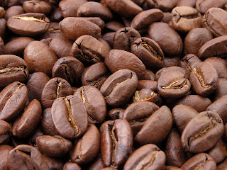 ����� ����� ������ Roasted_coffee_beans