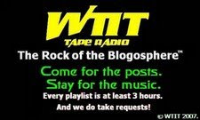 Now playing: WTIT Rock