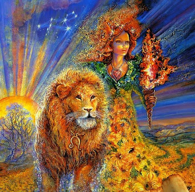 Совместимость львиц по гороскопу