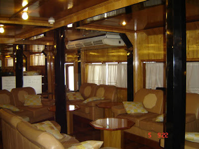 En algun recoveco del mundo crucero del paraguay for V encarnacion salon