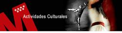 Actividades Culturales