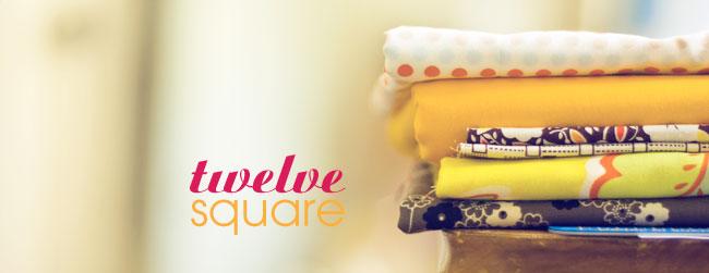 twelve square