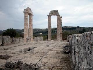 Péloponnèse, Nemea