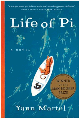 Introducing great novels archive posts 1 to 25 for Life of pi explained