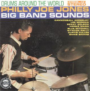 ¿AHORA ESCUCHAS...? (1) Philly+Joe+Jones+-+Drums+Around+the+World