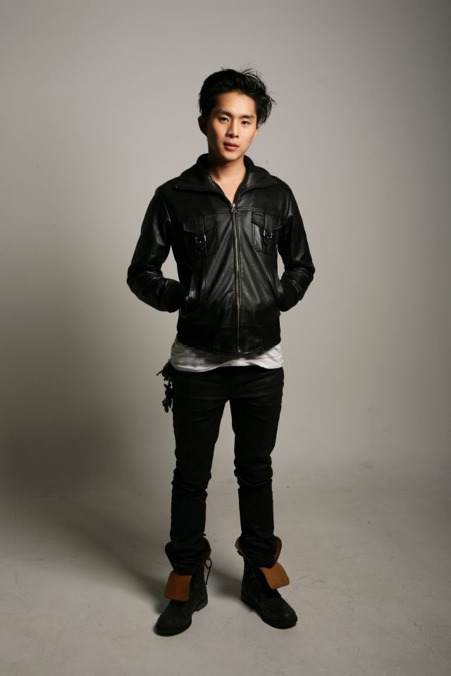 Justin Chon - Images Colection