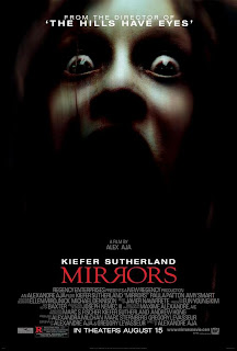 Mirrors teaser Poster