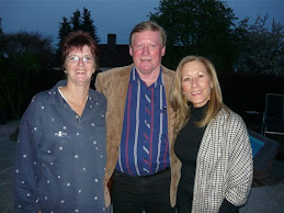 LYNNE, TORMOD AND CHRISTA