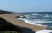 PORT SHEPSTONE COASTAL STRIP