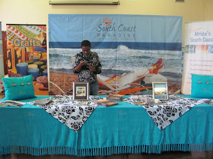 Ugu South Coast Tourism - Special thanks to Bukeka