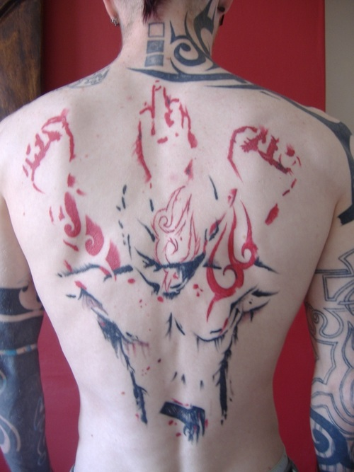 Chinese Characters Tattoos Chinese Symbol Tattoos And Japanese